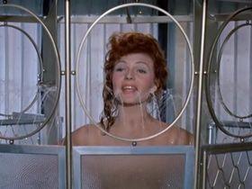 Рита Хэйворт секси - Приятель Джои (1957)