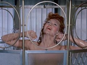 Рита Хэйворт секси - Приятель Джои (1957) #3