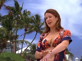 Криста Миллер секси, Сара Чок секси - Клиника s08e14 (2008) #7
