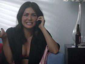 Даниэлла Пинеда секси - В объезд s01e04 (2016) #1