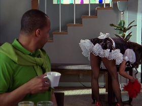 Джуди Рейес секси - Клиника s06e19 (2006)