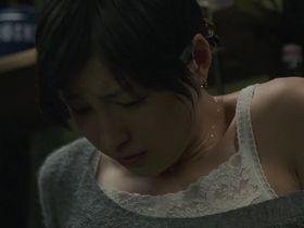 Рёко Хиросуэ секси - Ушедшие (2008) #3