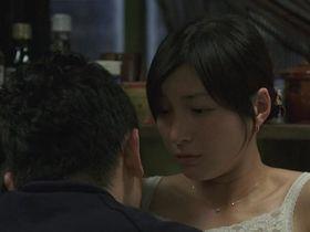 Рёко Хиросуэ секси - Ушедшие (2008) #6