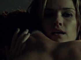 Эмили Роуз секси - Тайны Хейвена s05e11 (2014) #4