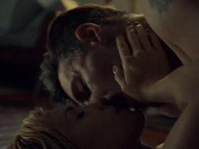 Эмили Роуз секси - Тайны Хейвена s05e11 (2014) #5