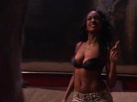 Николь Галисия секси - Доктор Хафф s02e12 (2006) #3