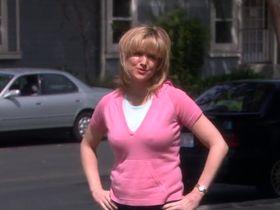 Кортни Торн-Смит секси - Как сказал Джим s02e23 (2002) #2