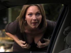 Келли Уильямс секси - Обмани меня s02e04 (2009)