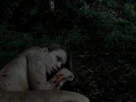 Агнес Брукнер голая - Кровь и шоколад (2007) #2