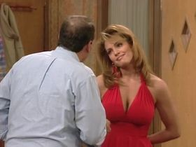 Сандра Тейлор секси - Женаты и с детьми s08e22 (1993) #4