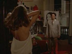 Барбара Бах голая - Невезучий папарацци (1977) #1