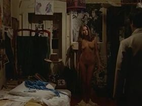 Барбара Бах голая - Невезучий папарацци (1977) #4