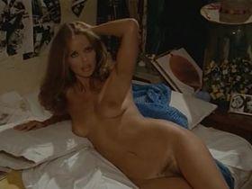 Барбара Бах голая - Невезучий папарацци (1977)