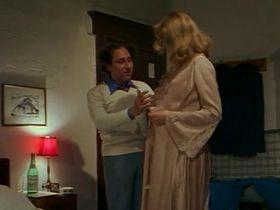 Элизабет Тернер голая - Докторша под простыней (1976) #2