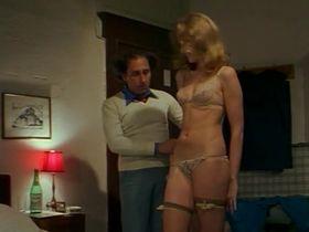 Элизабет Тернер голая - Докторша под простыней (1976) #3