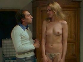 Элизабет Тернер голая - Докторша под простыней (1976)
