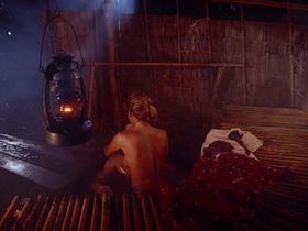 Шерри Роуз голая - Король кикбоксеров (1990) #7