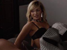 Линдси Горт секси - Дневники Кэрри s02e03 (2013) #2