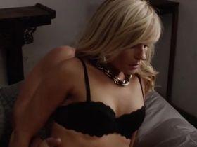 Линдси Горт секси - Дневники Кэрри s02e03 (2013) #3