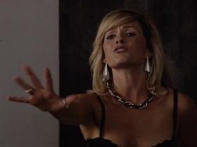 Линдси Горт секси - Дневники Кэрри s02e03 (2013) #7