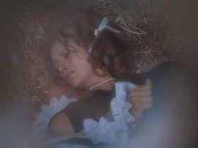 Сибил Даннинг голая - Оружие Господне (1976) #2