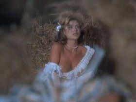 Сибил Даннинг голая - Оружие Господне (1976) #5