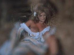 Сибил Даннинг голая - Оружие Господне (1976) #6