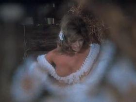 Сибил Даннинг голая - Оружие Господне (1976) #8