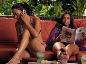 Келли Карлсон секси, Стефани Джейкобсен секси - Мелроуз Плэйс s01e05 (2009) #1