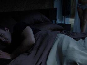 Келли Карлсон секси - Части тела s07e09 (2009) #1