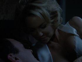 Келли Карлсон секси - Части тела s07e09 (2009) #3