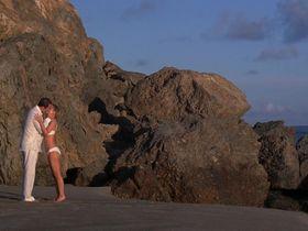 Келли Карлсон секси - Части тела s07e07 (2009) #4