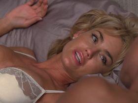 Келли Карлсон секси - Части тела s06e06 (2010) #7