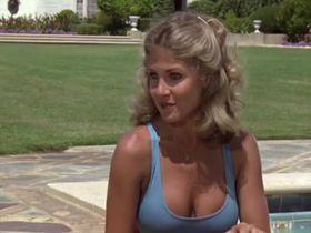 Линда Блэр секси - Роллер Буги (1979) #2