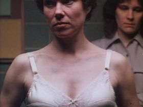 Барбара Херши секси - Убийство в маленьком городе (1990) #3