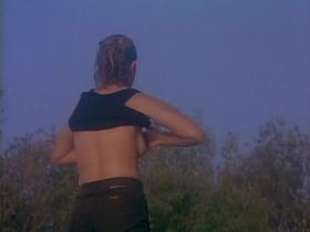 Дениз Кросби секси - Механические убийцы (1986) #10