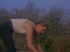 Дениз Кросби секси - Механические убийцы (1986) #3