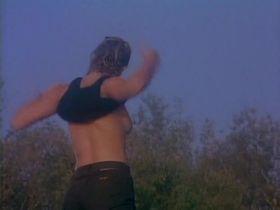 Дениз Кросби секси - Механические убийцы (1986) #9