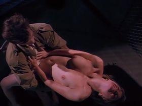Дениз Кросби голая - Дневники «Красной туфельки» s01e03 (1992)