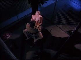 Дениз Кросби голая - Дневники «Красной туфельки» s01e03 (1992) #26