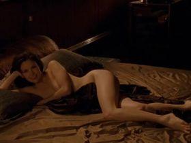 Рейко Эйлсворт секси - Проклятый дом (2007)