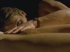 Клотильда Куро голая - Почти спокойный мир (2002) #1