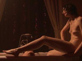 Наташа О'Кифф голая, Рута Гедминтас секси - Пустые слова s01e04 (2010)