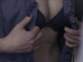 Алекс Рид секси - Плохие s03e08 (2011) #3