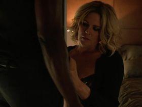 Мэри МакКормак секси - Обитель лжи s04e08 (2015) #1