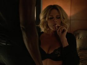 Мэри МакКормак секси - Обитель лжи s04e08 (2015) #2