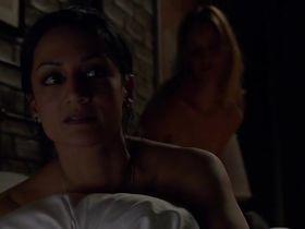 Арчи Панджаби секси, Джордана Спиро секси - Хорошая жена s05e11 (2013) #3
