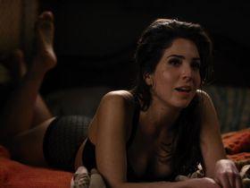 Одри Эспарза секси - Общественная мораль s01e04 (2015) #2