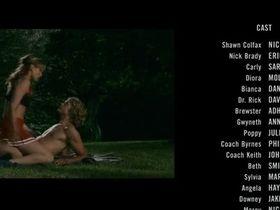 Молли Симс секси - Стриптизёрши (2009) #2