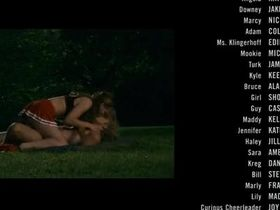 Молли Симс секси - Стриптизёрши (2009) #3